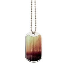 Reflection Dog Tags