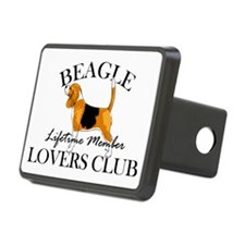 Beagle Lover's Club Hitch Cover