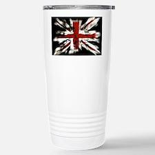 UK Flag England Travel Mug