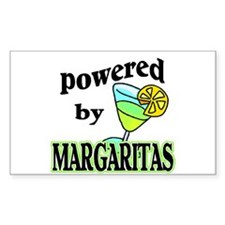 MARGARITA Rectangle Decal