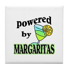 MARGARITA Tile Coaster