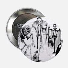 "Classic movie monsters 2.25"" Button"