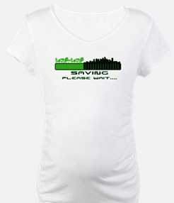 Saving the environment Shirt