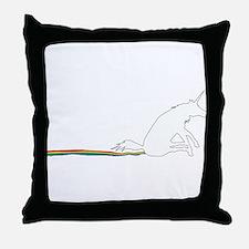 Unibow Throw Pillow