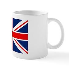 UK Flag England Mug