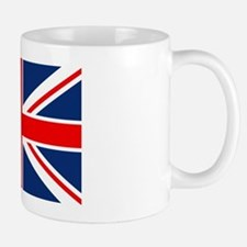 UK Flag England Mug