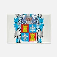 Alonso Coat Of Arms Magnets