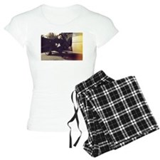 Josh Hutcherson Pajamas