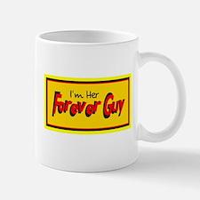 Her Forever Guy Mugs