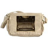 Vintage Canvas Messenger Bags