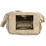 Vintage Canvas Messenger Bags