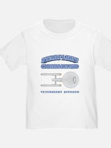 Starfleet Veterinary Division T