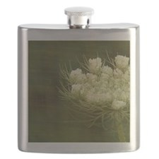 Queen Anne Lace Flask