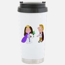 best fraternal friends Travel Mug