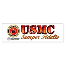 First Marine Div Remembers Bumper Bumper Sticker