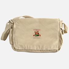 soylent Messenger Bag