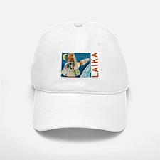 laika Baseball Cap