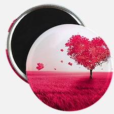 Tree of Love Magnet