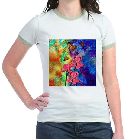 Swallowtail Attraction T-Shirt (3 Color Choices)