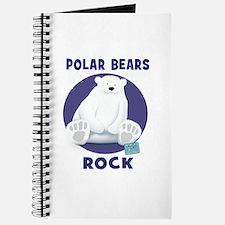 Polar Bears Rock Journal