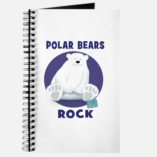 Polar Bears Rock Journal