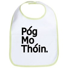 POG MO THOIN Bib