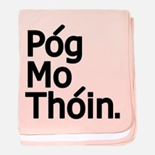 POG MO THOIN baby blanket