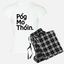 POG MO THOIN Pajamas