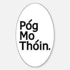 POG MO THOIN Decal