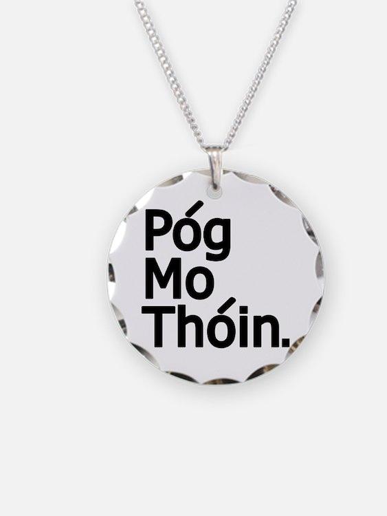 POG MO THOIN Necklace