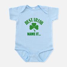 Best Irish... Infant Bodysuit