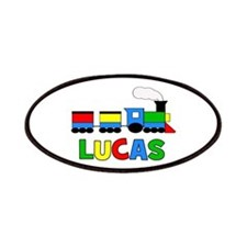 TRAIN - Personalized LUCAS Patches