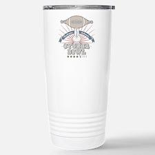 Stoner Bowl 48 #2 Travel Mug