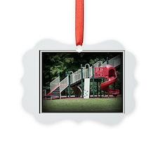 Park Fun Ornament