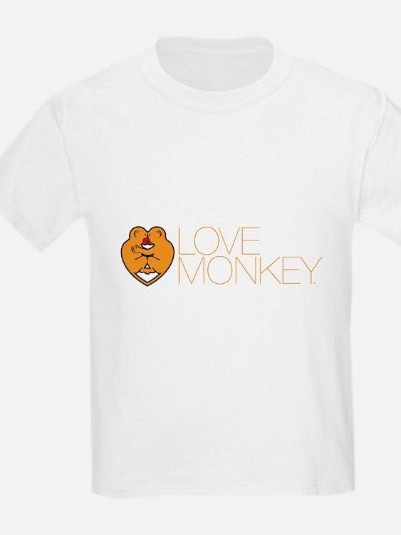 CLEAN MONKEY T-Shirt