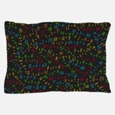 Multiplying Multiples Pillow Case