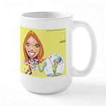 Rebecca Lomas Large Mug