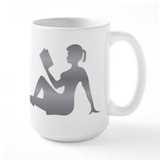 The Coffee Mug for the Smart Set Mugs