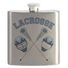 Lacrosse 1 Flask