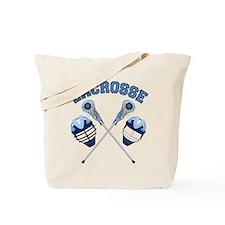 Lacrosse 1 Tote Bag