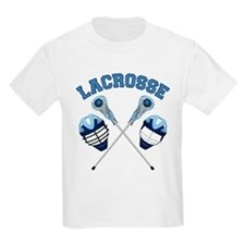 Lacrosse 1 T-Shirt