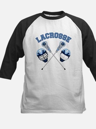 Lacrosse 1 Kids Baseball Jersey