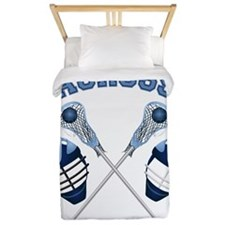 Lacrosse 1 Twin Duvet