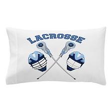Lacrosse 1 Pillow Case
