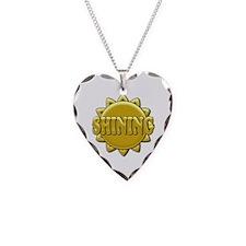 Shining Necklace