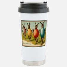 Easter Greetings Travel Mug