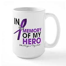 Cystic Fibrosis In Memory Mug