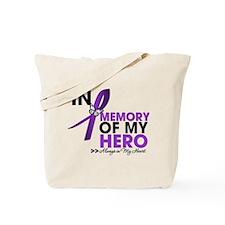 Cystic Fibrosis In Memory Tote Bag