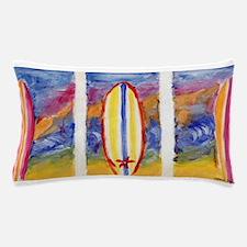 Surfboards Pillow Case