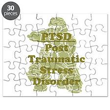 PTSD Puzzle